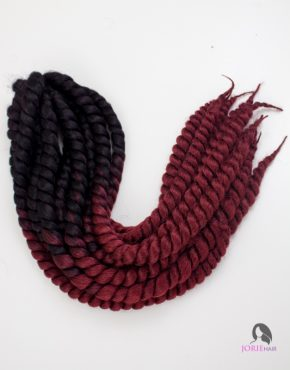 ombre-havana-crochet-twists-1B-burgandy