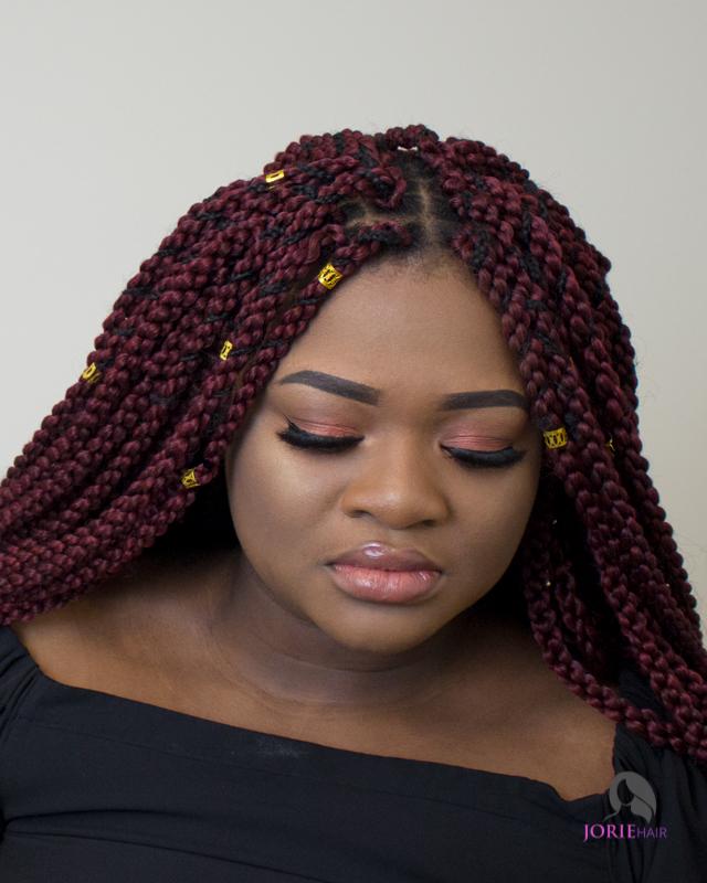 22 Quot Jorie 3d Crochet Twist Braid 1b Jorie Hair