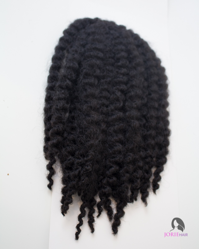 Jorie Bantu Twists 1