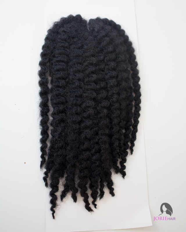 Jorie Bantu Twists #2