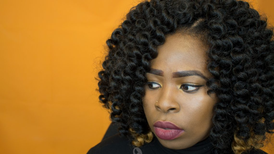 How To Install Knotless Crochet Braids Invisible Part