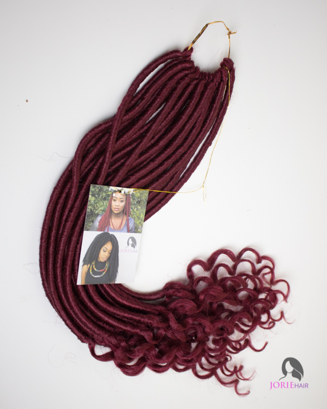 Crochet Goddess Faux Locs : CROCHET BRAIDS CROCHET FAUX LOCS ?? JUMBO HAVANA TWISTS 3D CROCHET ...
