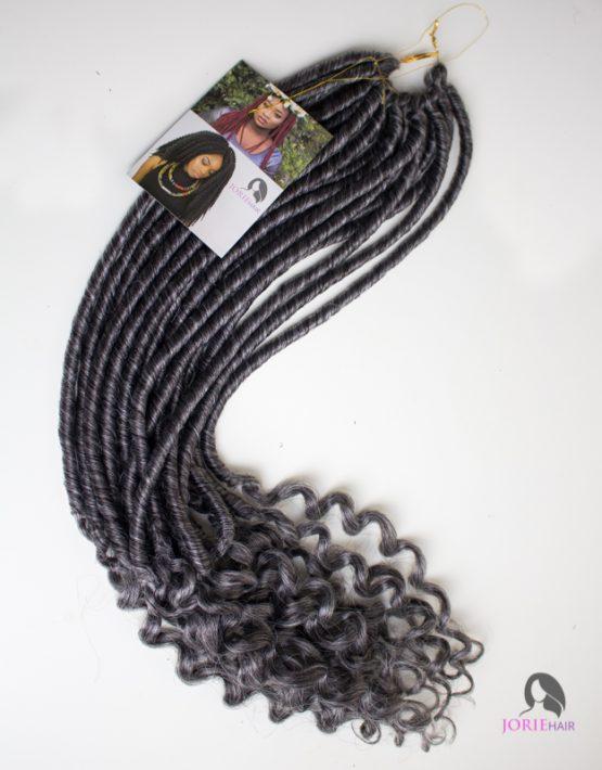 24 Crochet Goddess Faux Locs 44 Jorie Hair