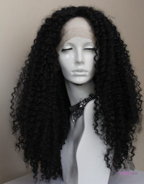 Synthetic Lace Front Wig Cece