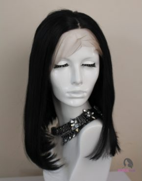 Bob Synthetic Lace Front Wig Bri