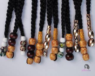 Hair Beads For Braids And Faux Dread Locs Jorie Hair