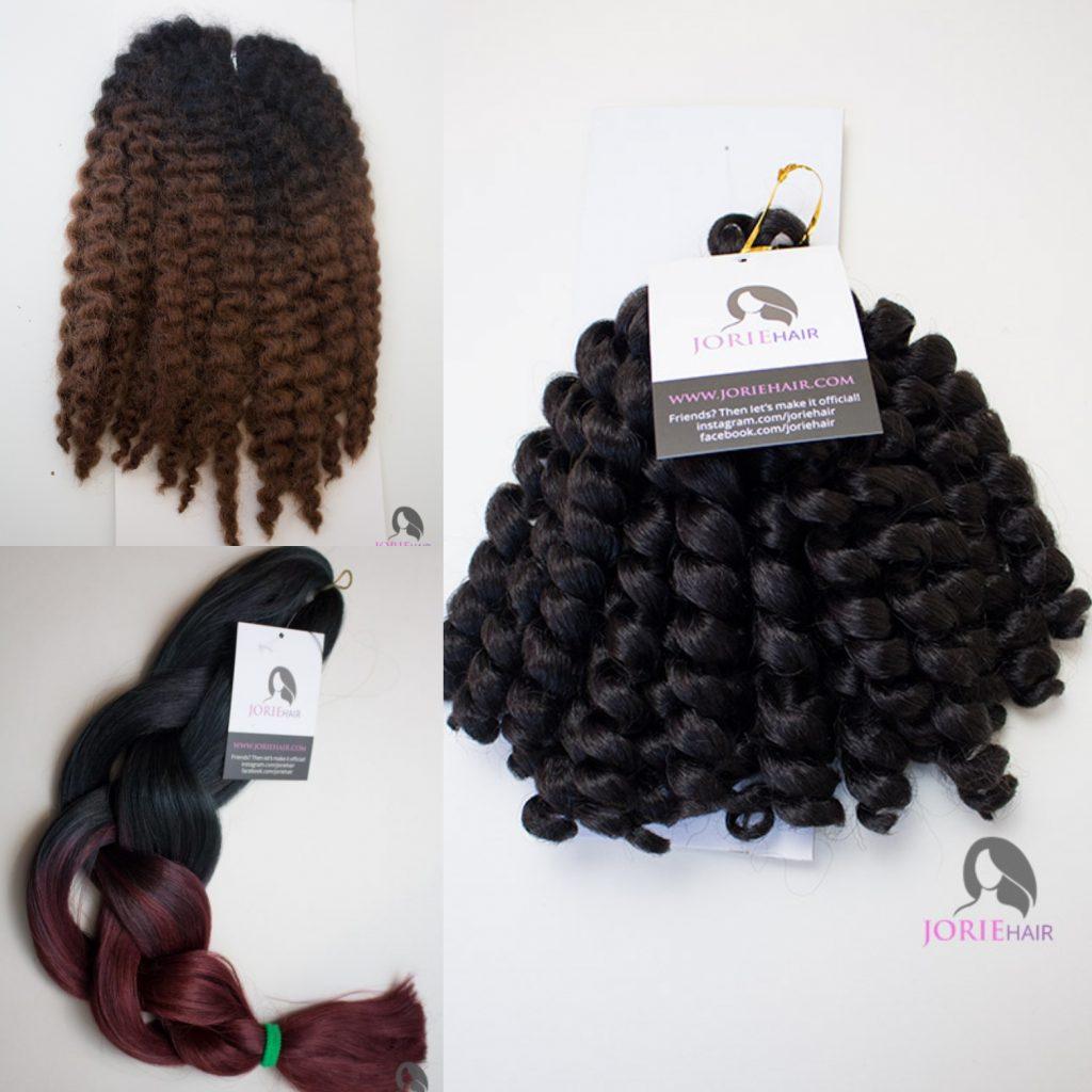 shop braidless crochet hair