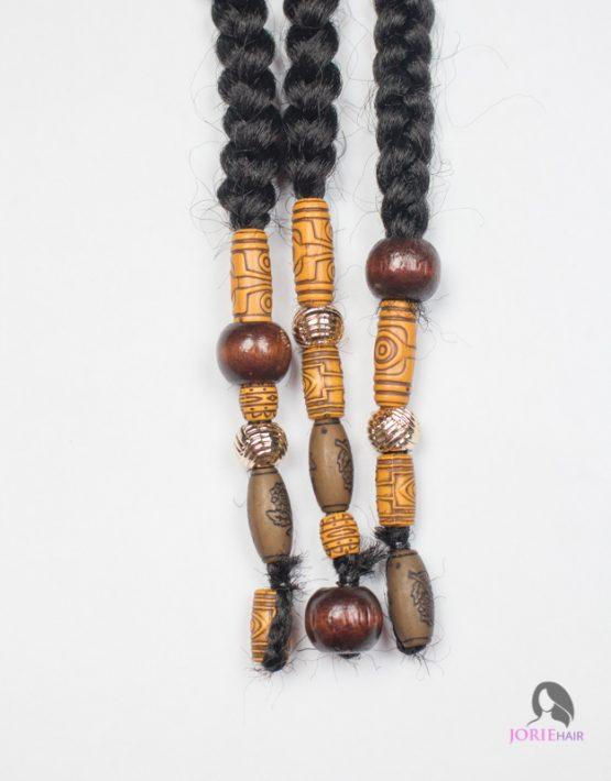 hair beads mystic africa