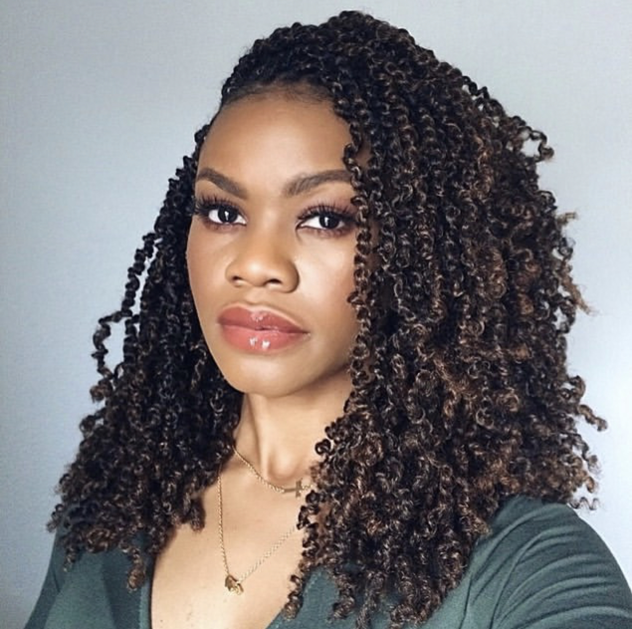 Passion Twists Hairstyles 10 Styles To Inspire Your Next Look