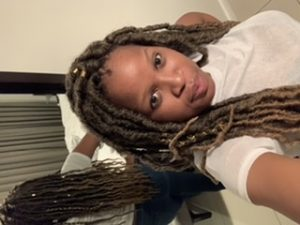 Thick Crochet Faux Locs 24