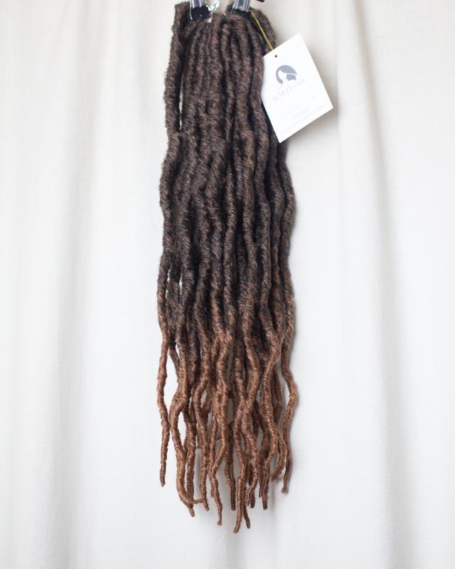 Jumbo Kinky Faux Locs Crochet 24 Quot Jorie Hair