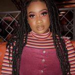 jumbo faux locs crochet jorie hair