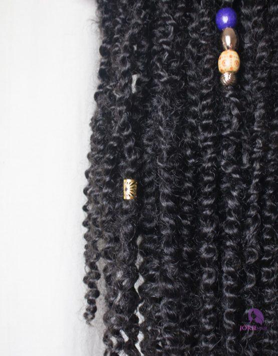 Crochet Passion Twists Long Jorie Hair