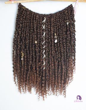 crochet passion twists pre-twisted