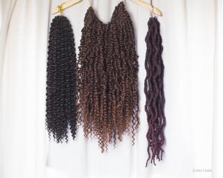 crochet braids category image