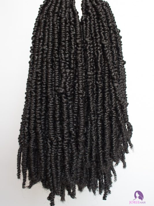 nubian twists crochet hair