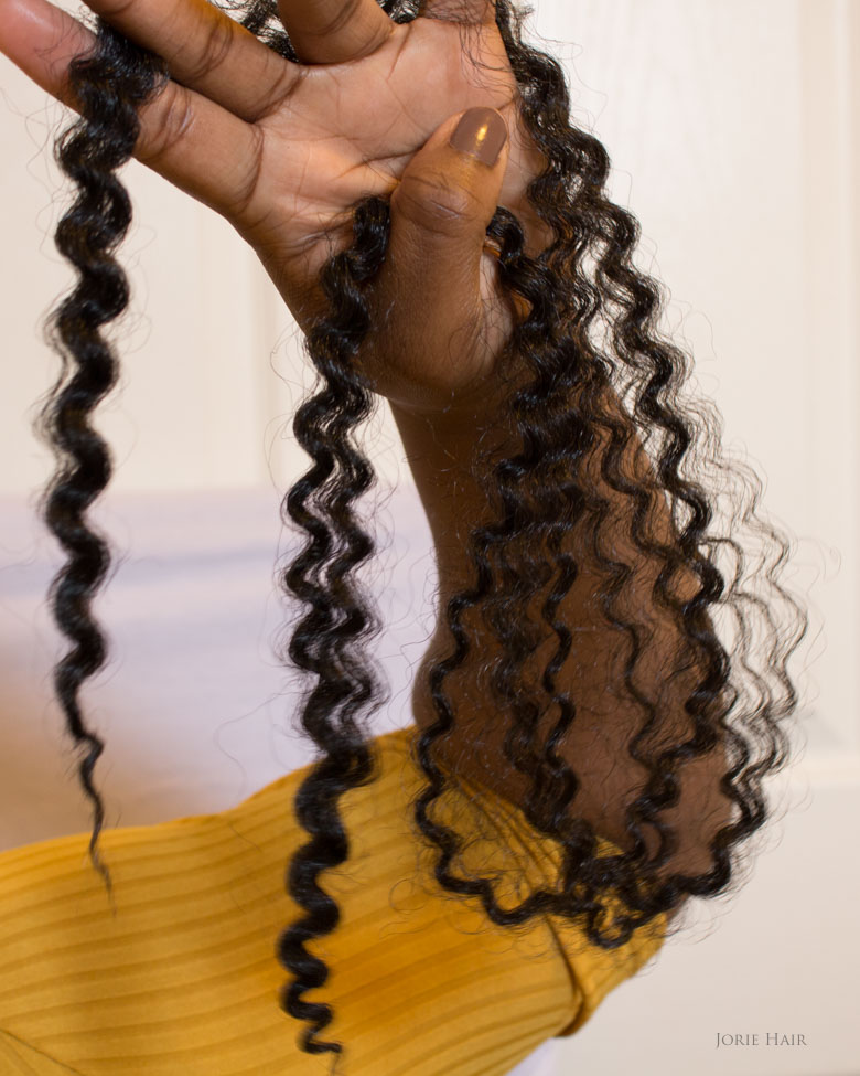 how to do passion twists prepping hair