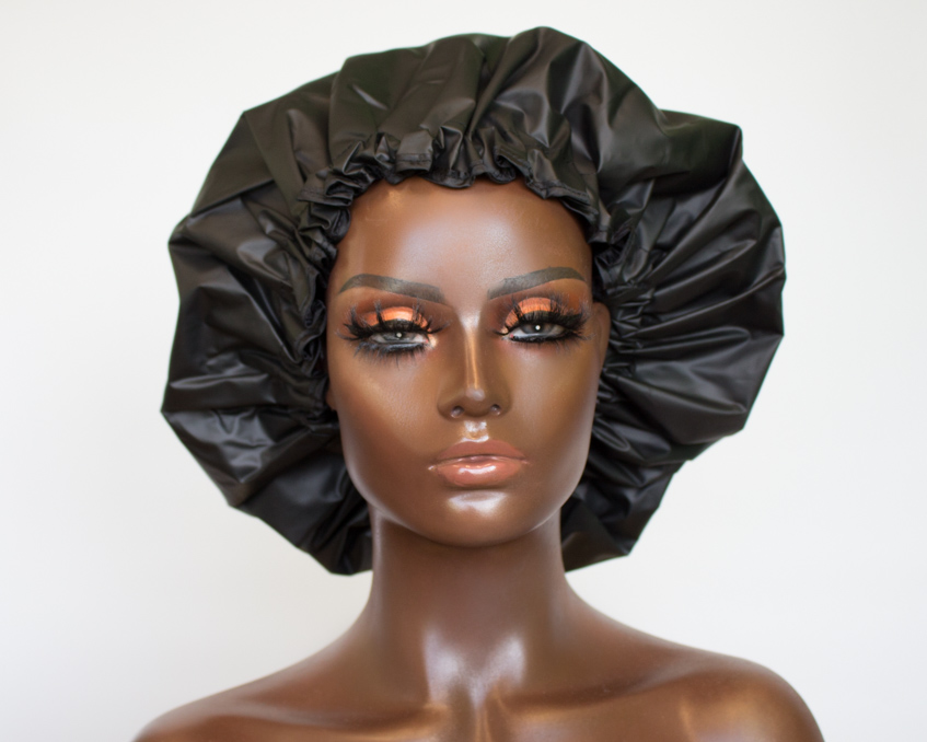 shower cap for passion twists