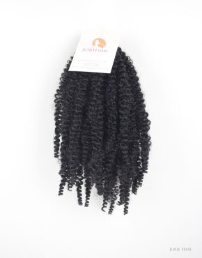 distressed locs hair fluffy spring twist